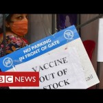 """India """"operating out of vaccines"""" as Covid disaster deepens – BBC Information"""