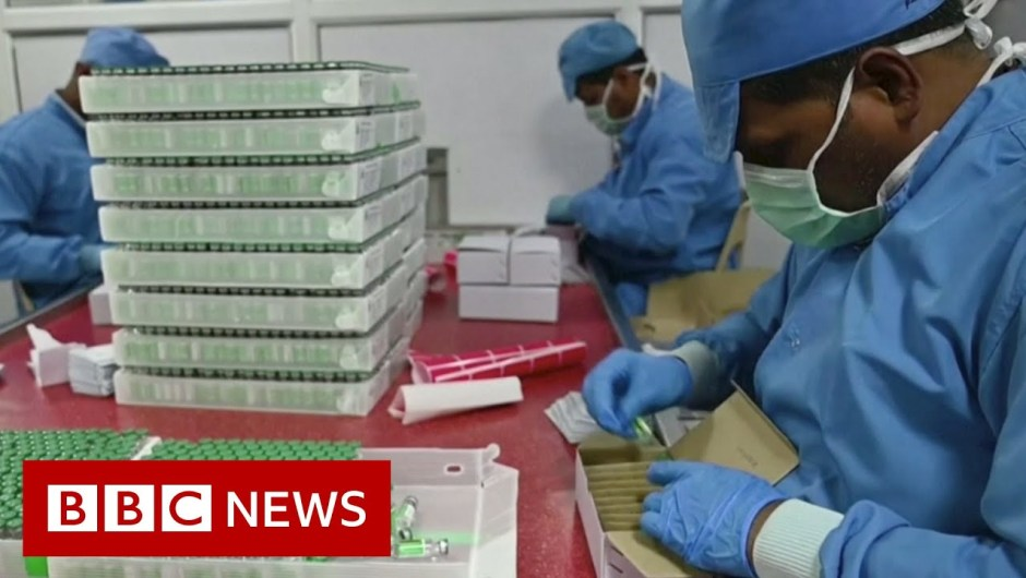 Ghana receives first coronavirus vaccines by means of the Covax vaccine-sharing initiative – BBC Information