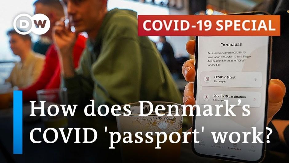 Is Denmark's coronavirus 'passport' a prototype for European journey?   COVID-19 Particular
