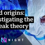 Covid-19: Did the pandemic begin in a Wuhan lab? – BBC Newsnight