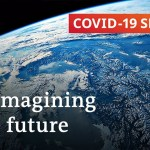 What's going to life appear like after the coronavirus pandemic? Way forward for Cities   COVID-19 Particular