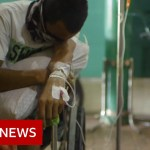 Philippines Covid surge throws nation into disarray – BBC Information