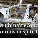 China and the Coronavirus: From Superspreader Nation to Financial Winner? | To the purpose