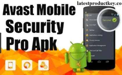 Avast-Mobile-Security-Pro