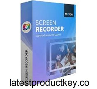 Movavi Screen Recorder Crack