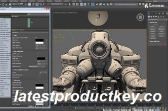 Autodesk 3ds Max 2021 Product Key