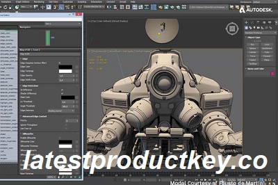 Autodesk 3ds Max 2022 Product Key