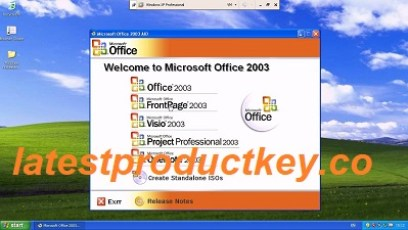 Ms Office 2003 Professional Discount