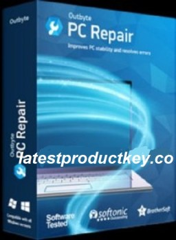 Outbyte PC Repair Crack
