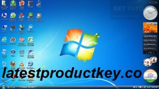 Windows Vista Home Premium Product Key