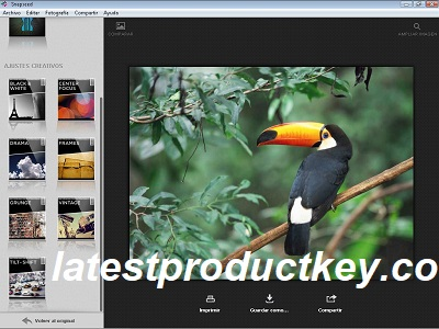 Snapseed for PC Product Key