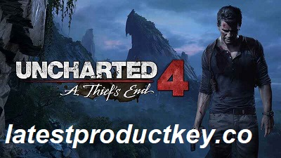 Uncharted 4 PC Product Key