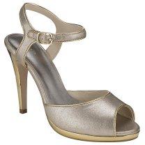 John Lewis Occasion Hazlit Peep Toe Ankle Strap Sandals http://bit.ly/1kXmVGI