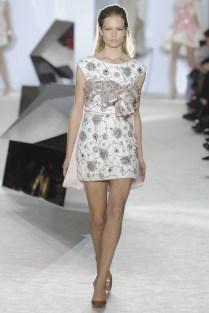 GIAMBATTISTA VALLI Haute Couture S:S 2014 Paris 20