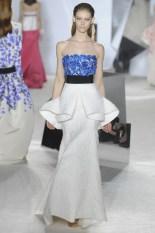 GIAMBATTISTA VALLI Haute Couture S:S 2014 Paris 28