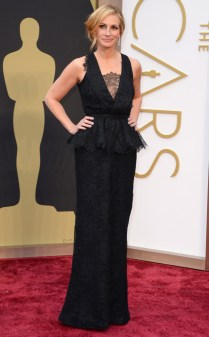Julia Roberts in Givenchy Haute Couture