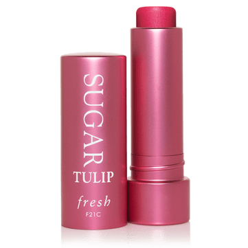 SPF LIP BALM | SUGAR TULIP TINTED LIP TREATMENT SUNSCREEN SPF 15