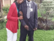 Tinopona Katsande Continues To Mourn Her Late Influential Father
