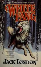 White Fang!