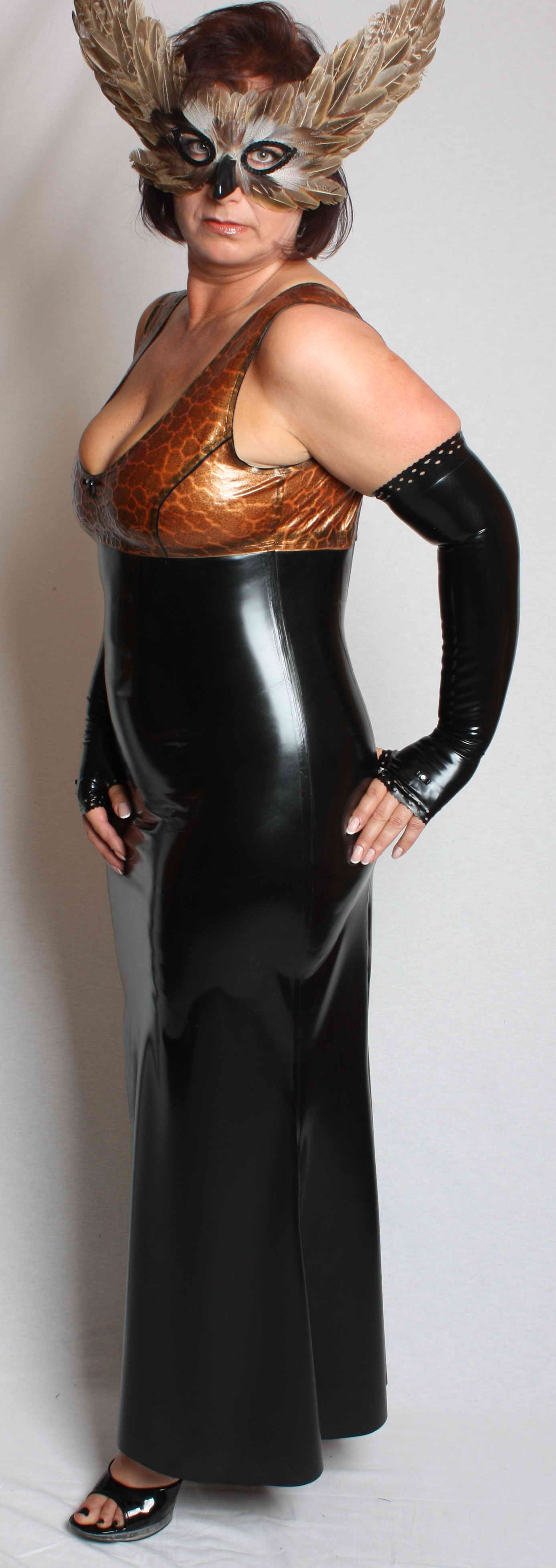 Mixed Pictures Latex Line