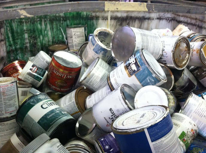 latex paint recycling 6