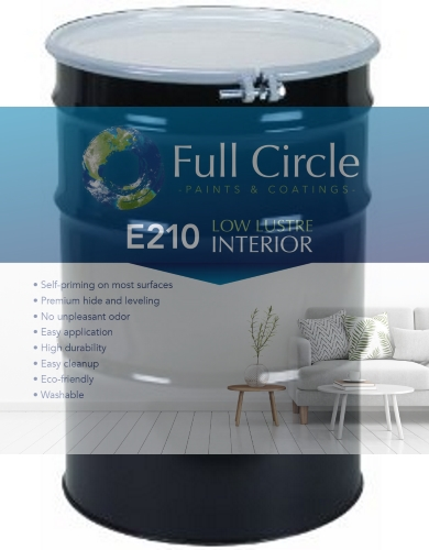 Products – Recycled Content Paint Products