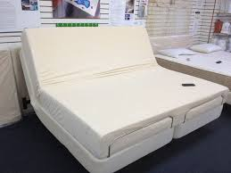 The Two Beds Can Be Programmed To Adjust Separately Or In Unison Dual California King Fit Inside A Size Bed
