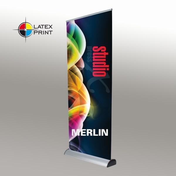 Merlin—rollup
