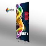 Rollup solidny Liberty