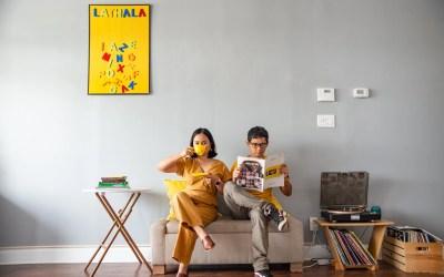 We Moved to Lathala Creative Studios 3.0