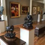 Gallery 330, Fredericksburg, Texas
