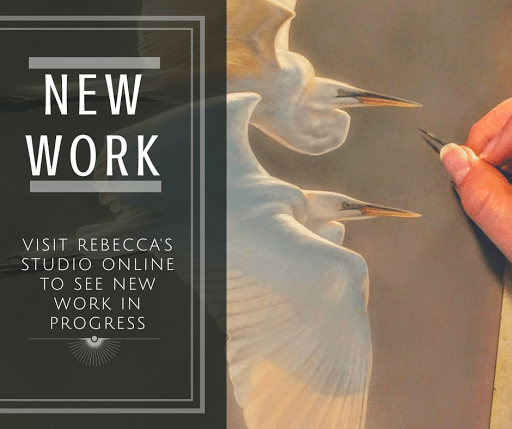 See New Work In Progress at RebeccaLatham.com