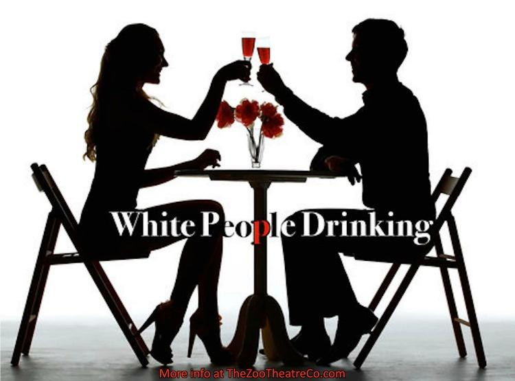 Interview with Dan Sugimoto writer of White People Drinking  playing now @ The Three Clubs in Hollywood
