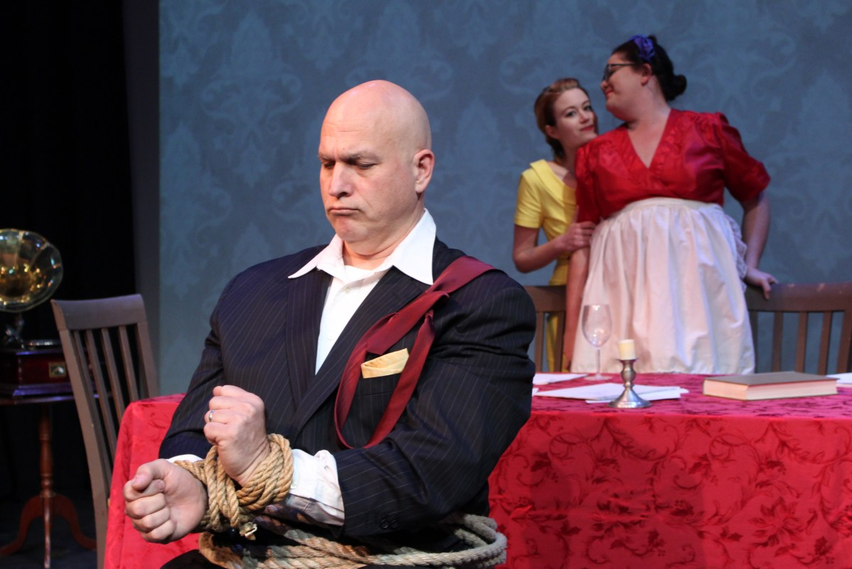 World Premiere: Suprema @ STAGEStheatre in Fullerton – Review