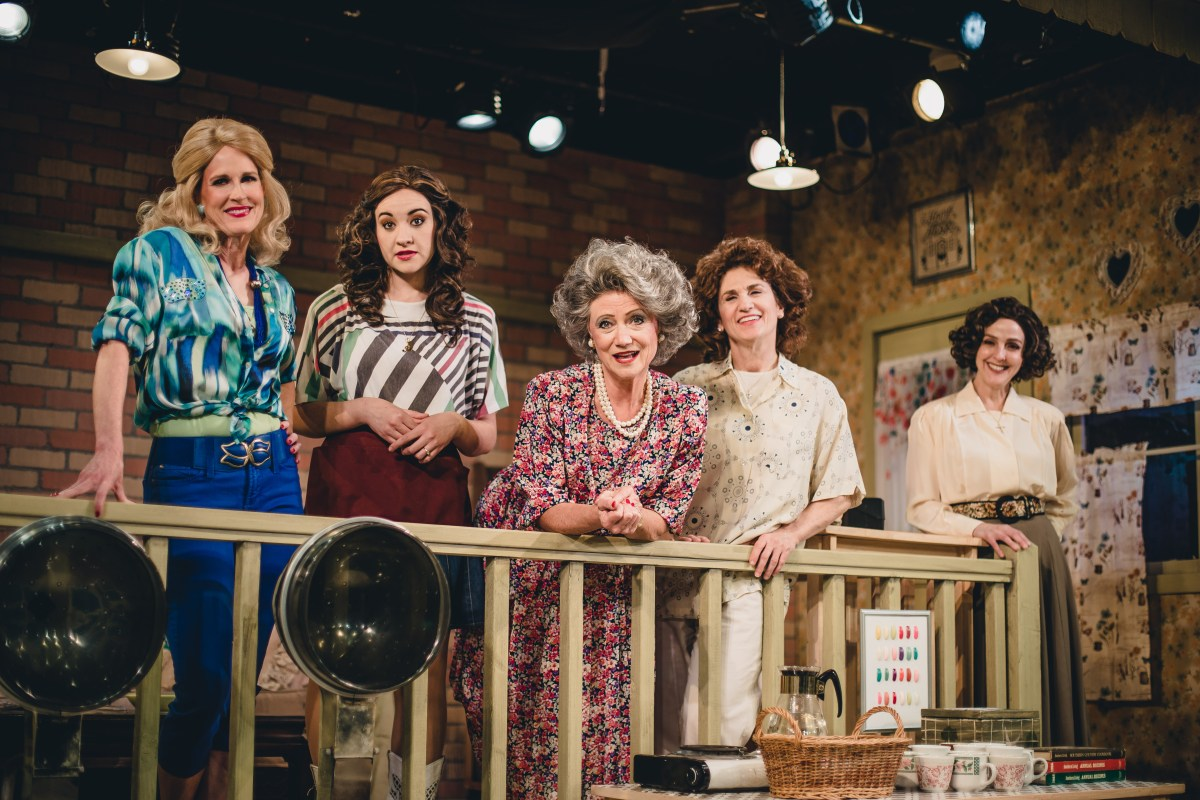 STEEL MAGNOLIAS @ Actors Co-op Theatre Company - Review