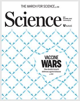 La guerre des vaccins: entre peurs et persuasion.