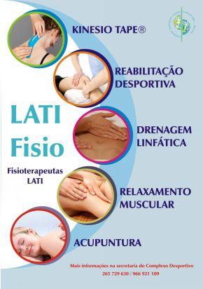 Latifisio