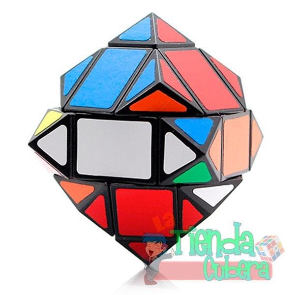 Gyro especial cube
