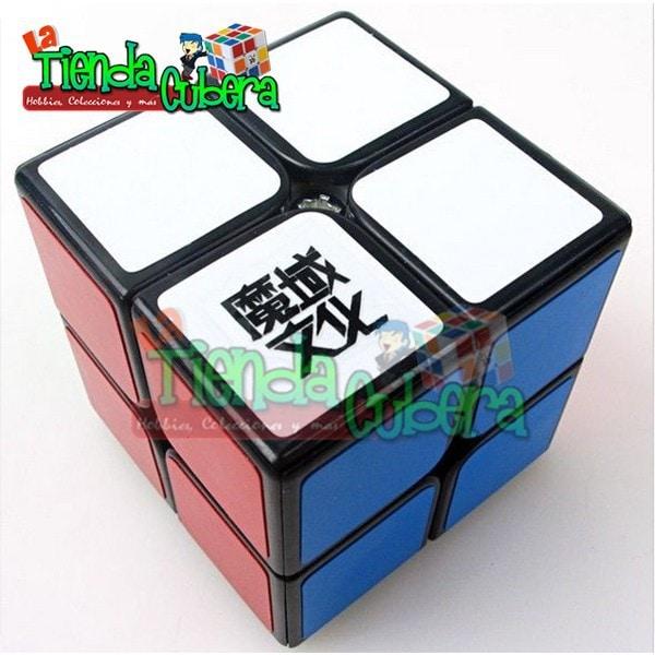 Moyu LingPo 2x2 Base negra