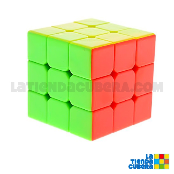 Cyclone Boys FeiWu 3x3x3 Full color