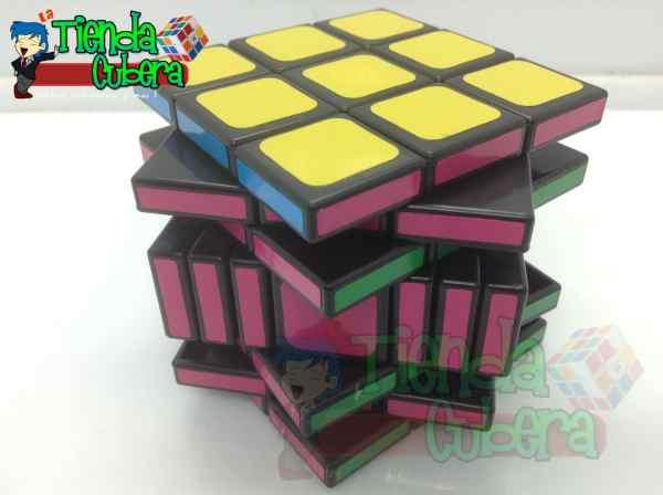 3x3x7 Super WitEden