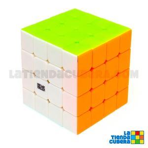 Moyu Aosu 4x4x4 Stickerles