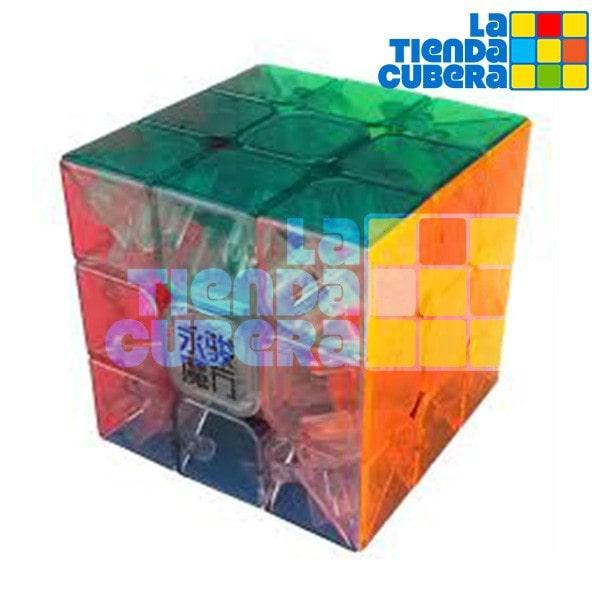 Moyu Weilong II 3x3x3 Base cristal