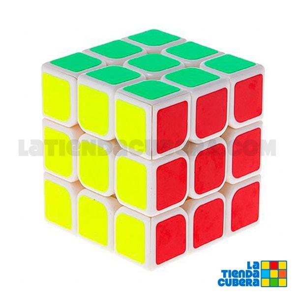 Moyu Aolong II 3x3x3 Base blanca