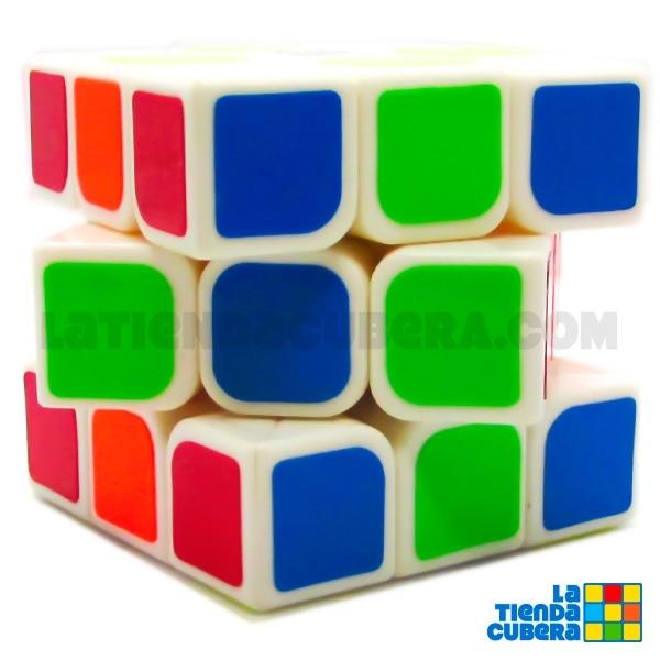 YJ Yulong 3x3x3 Base blanca