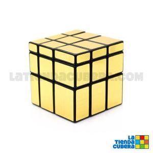 ShengShou Mirror 3x3x3 Dorado