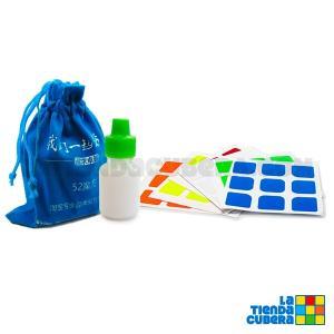 Pack Cubero LTC 1