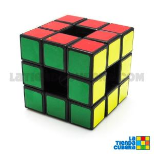 Lan Lan Void 3x3x3 Base negra