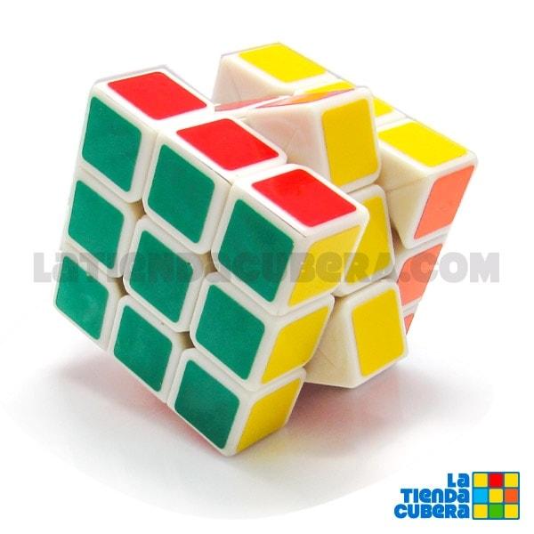 Dayan Ling Yun 3x3x3 Base blanca