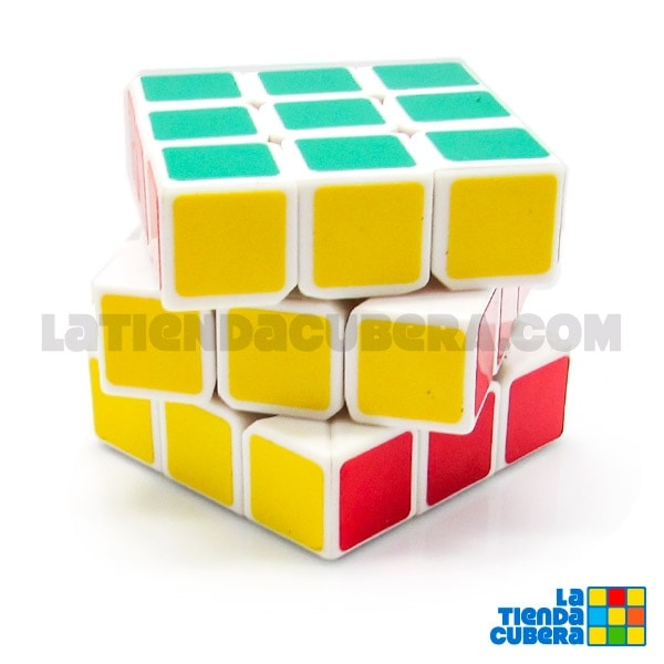 Dayan GuHong 3x3x3 Base blanca